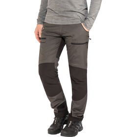Pinewood Caribou TC Pantalones Hombre, dark grey/black